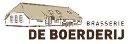 Logo Brasserie de Boerderij